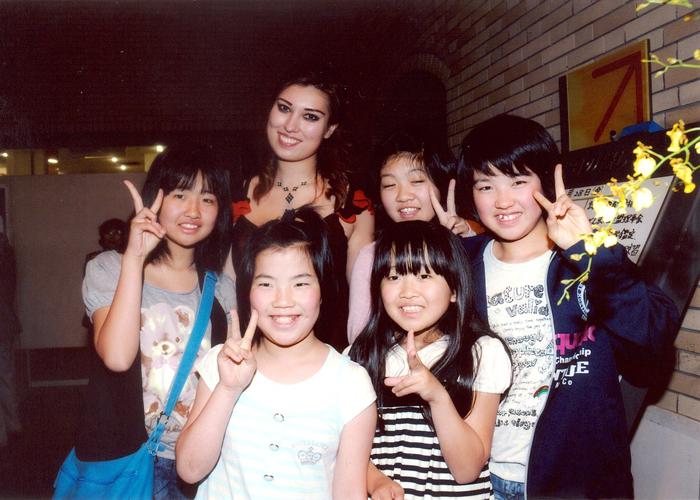 Japan Tour-5