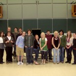 Class Piano Students 2010